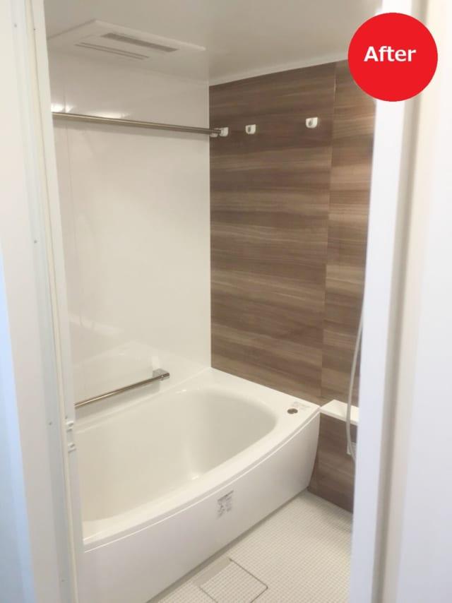 TOTOマンションリモデルバスルームWG/Tタイプ | お風呂リフォーム ...